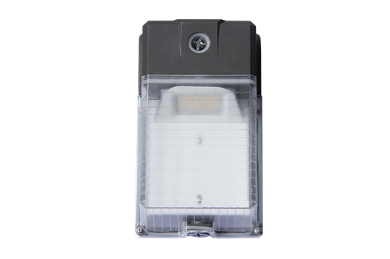 Picture of 30W Small Wall Pack with sensor