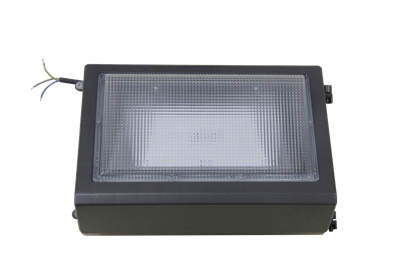 Picture of 40W 5000K Dimmable LED Wall pack
