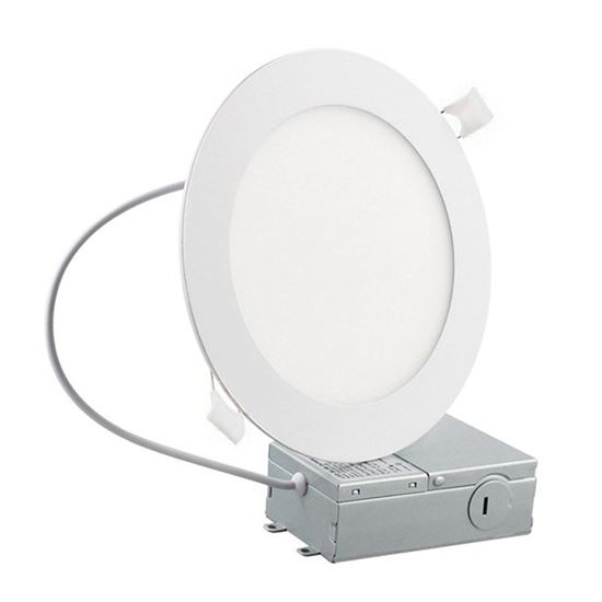 "Picture of 6""Slim panel lights"
